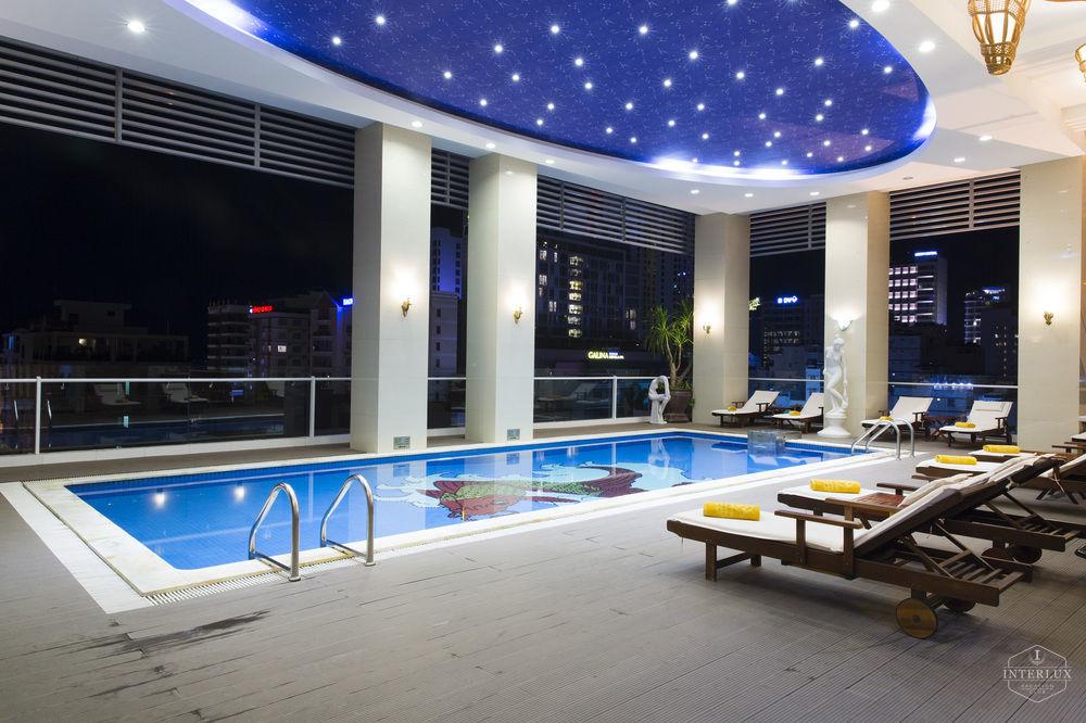 Green World Hotel Nhatrang Destinations Interlux Vacation Club